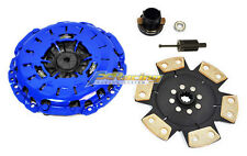 FX STAGE 3 CLUTCH KIT 1997-2003 BMW 540i E39 BASE 4.4L 8CYL DOHC 6 SPEED