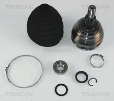 Gelenksatz, Antriebswelle TRISCAN 854029134 vorne für AUDI SEAT SKODA VW