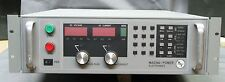 Magna-Power PQD10-300 DC Power Supply, 0-10V, 300A, 3300W, SCPI, tested good
