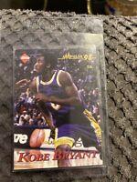 Kobe Bryant /Michael Olowokandi 1998 Collector's Edge Impulse  Lakers #56