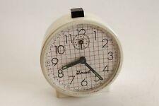 Vintage Mozambique JNAL Alarm Clock RARE