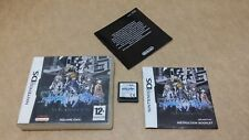 The World Ends With You (Nintendo DS) ROYAUME-UNI Européen version
