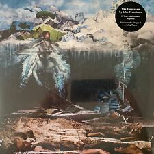 The Empyrean by John Frusciante (180g LTD Vinyl 2LP) 2009, Record Collection...