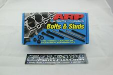 Nissan RB30 RB30T ARP head studs R31 skyline VL commodore holden SOHC 3.0L