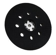 Klett Schleifteller 125 mm Haftteller Exzenter Schleifmopp Stützteller 101778