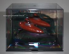 De Agostini-Star Wars #24. the Storm IV Twin-pod Cloud car-Cloud City-modelo-New