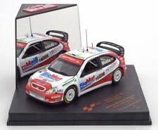 Citroen Xsara WRC Rallye Bologne Motor Show 2008 Meeke vitesse 43242 1 43