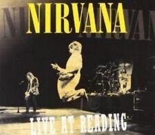Nirvana - Live At Reading (NEW CD)