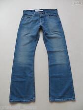 Levi's® 512 Bootcut Jeans Hose, W 31/L 34, NEU !! light Vintage Denim, RARITÄT !