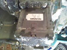 Scania R series, valve block, exhaust brake, 1740121, 1744081, 1856310, 2021085