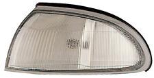 Parking Signal Side Marker Light for 93-97 Geo Prizm Driver Left