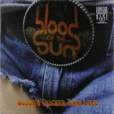 Blood Of The Sun - Bloods Dicker Than Liebe Neu LP