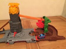 Daring Dragon Run Playset - Thomas & Friends - Take N Play Along