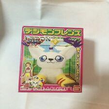 "Bandai Digimon Friend Gatomon Tailmon Season 2 Digital Monster Japan Release 3"""