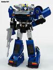 Transformers Takara MP-18B Masterpiece Blue Bluestreak - GENUINE! NOT A KO!
