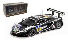 MINICHAMPS McLaren Diecast Sport Cars
