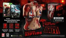 Dead Island Riptide Zombie Bait Edition Xbox 360