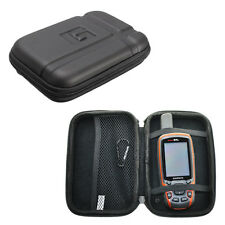 Portable Protect Case for Hiking GPS Garmin GPSMap 62 64 62st 64st Astro 320 220