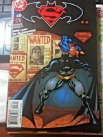 Superman/Batman #3 DC Comics Dec 2003