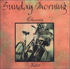 Sunday Morning Classics, Vol. 1 - Good  - Audio CD