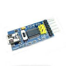 FTDI BASIC program Downloader USB to ft232rl 3.3v 5v download cable serial ADAPT