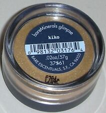 Bare Escentuals / Bareminerals KIKO (butterscotch) Eye Shadow -Full Size -Sealed