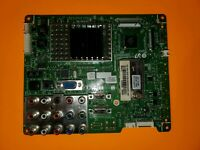 SAMSUNG MODEL LN46A550P3F XZA,Main Board #BN41-00975C,BN97-02928A,BN96-08987B.
