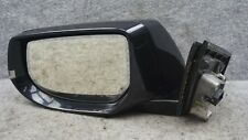 2013 14 15 Cadillac XTS Driver Side Power Heat Signal Puddle Lamp Door Mirror