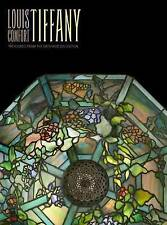 Louis Comfort Tiffany: Treasures from the Driehaus Collection by David A....