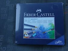 Faber-Castell 24 Art Grip Aquarelle WaterColor Pencils