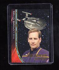 Star Trek 50th Anniversary  Captain Archer Case Topper