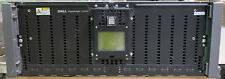 Dell Equallogic Ps6500E Storage W/ 2x Controllers 7, 48x 1Tb 7.2K Hard Drives