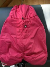New listing Hurtta Pet Collection Summit Parka For Dogs - Winter Jacket, Cherry, 24�