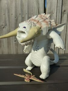 How to Train Your Dragon Good Valka's Bewilderbeast Cloudjumper Battle Set Toy