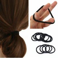50Pcs/pack Women Girls Elastic Hair Band Ties Rope Ring Hairband Ponytail Holder