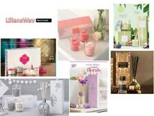 AVON Difuser/Scented Candles/Incense Sets~Lovely Home Fragrances~CLEARANCE