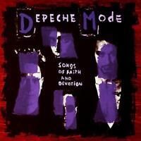 Depeche Mode - Songs Of Faith And Devotion (NEW VINYL LP)