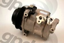 Reman Alternator fits 1988-1993 GMC C3500,K3500 G3500 C2500,K2500  BBB INDUSTRIE