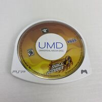 Crazy Taxi Fare Wars Sony Playstation Portable PSP 2007 Disc Only Tested & Works