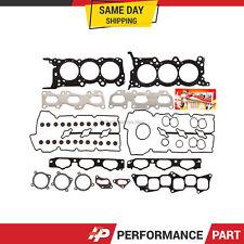 Head Gasket Set for 06-04/20/07 Hyundai Kia Sedona Sorento 3.8 DOHC G6DA