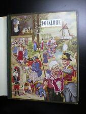 Folklore belge Tome 2 Henri Liebrecht Images Cote d'or