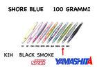VERTICAL JIG YAMASHITA-MARIA SHORE BLUE 100 GR COL KIH BLACK SMOKE 379648