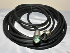 New Microphone Cable: Shure 51 55 MC3M 3-Pin Connector to XLR 3-Pin Male 20 ft