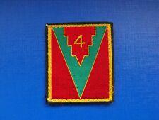 N°99 insigne militaire armée écusson patch badge régiment french army