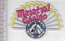 American Indian Casino Arizona Mazatzal Casino Tonto Apache Tribe Payson, AZ