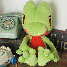 "20"" Large Huge Big Size Pokemon Center Treecko Plush Monster Pocket Doll Toy hot"