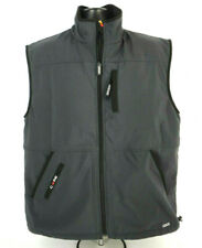 GERBINGS Core Heat Mens Gray Fleece Vest Tag Size XL (No Battery No Charger)