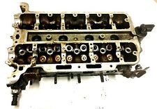 VAUXHALL CORSA 1.2L 16V  COMPLEATE CYLINDER HEAD TWINPORT 03/09 FREE UK P&P