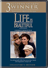 Life Is Beautiful (Ws) DVD NEW