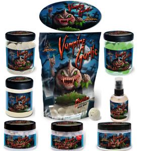 Quantum Radical Vampire Garlic Boilie Dip Powder Pop Ups / Knoblauch !!!